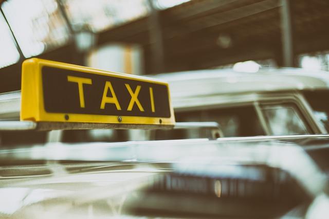 Taxi Berikon